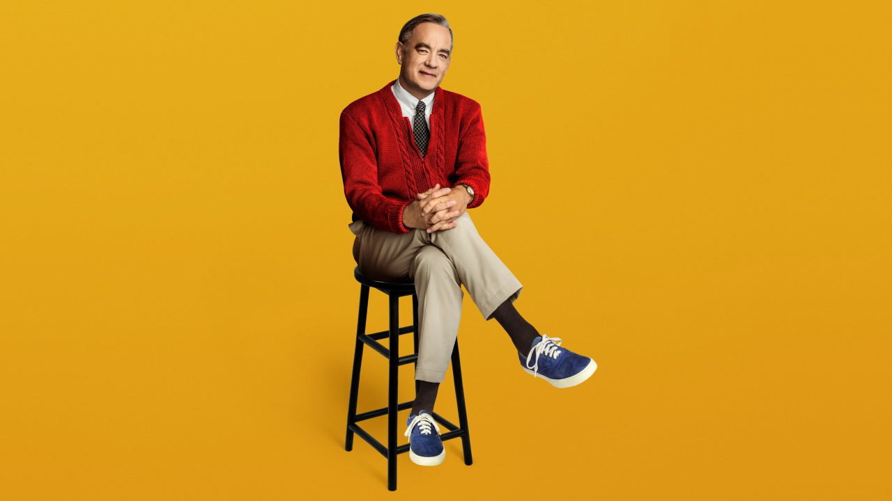 Un-Buen-Dia-En-El-Vecindario-A-Beautiful-Day-in-the-Neighborhood-Fred-Rogers-Pelicula-Mr-Tom-Hanks-Marielle-Heller-2019-Movies, Ciudad de México, 15 de enero 2019