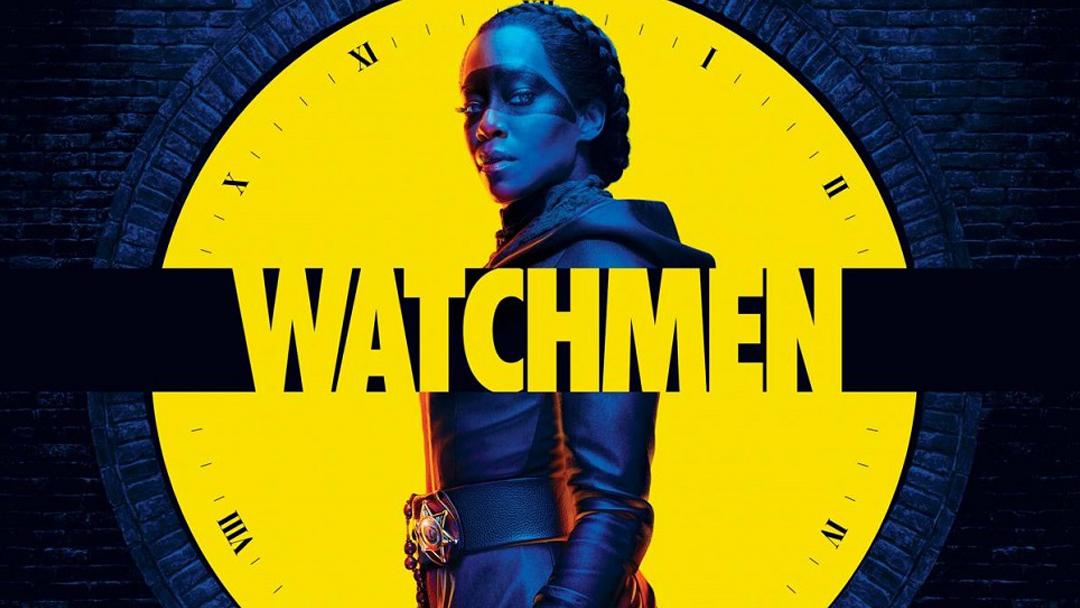 HBO anuncia que no habrá una 2ª temporada de 'Watchmen'
