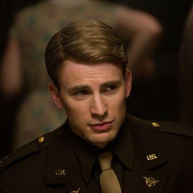 Capitán América Actriz Asesinato Madre