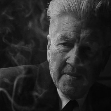 David Lynch en su nuevo cortometraje