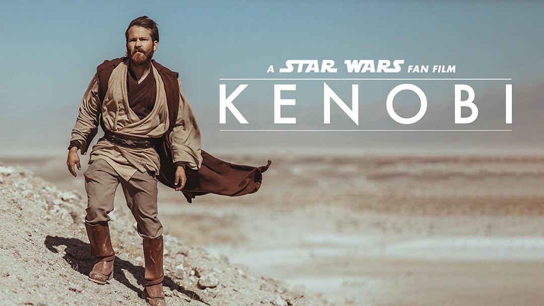 Kenobi Fan Film