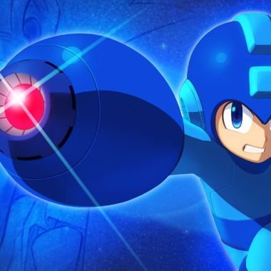 Mega Man Película live-action