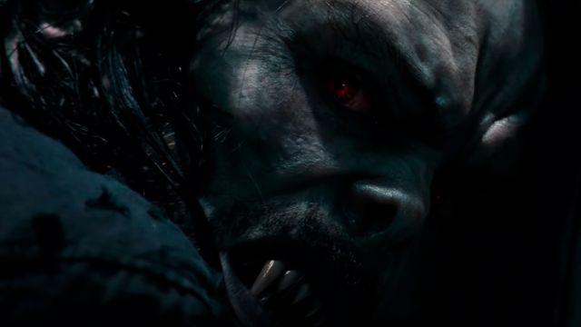 Morbius Tráiler