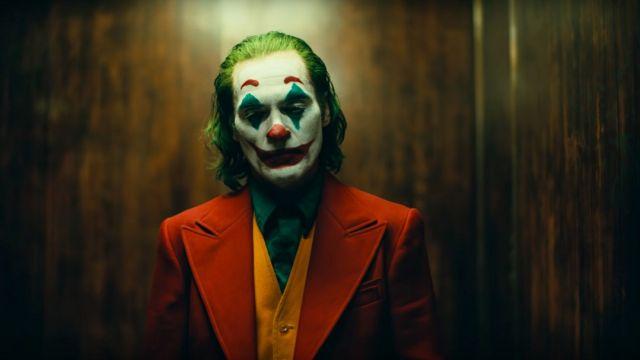Películas Joker Oscar