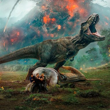 Jurassic World 3 Dominion Colin Trevorrow