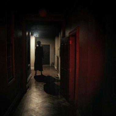 Kojima Productions Silent Hill