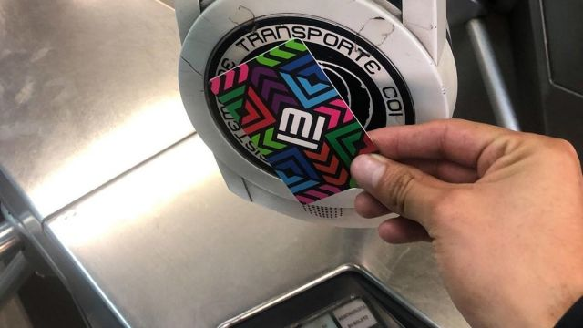 Metro CDMX Smartphone