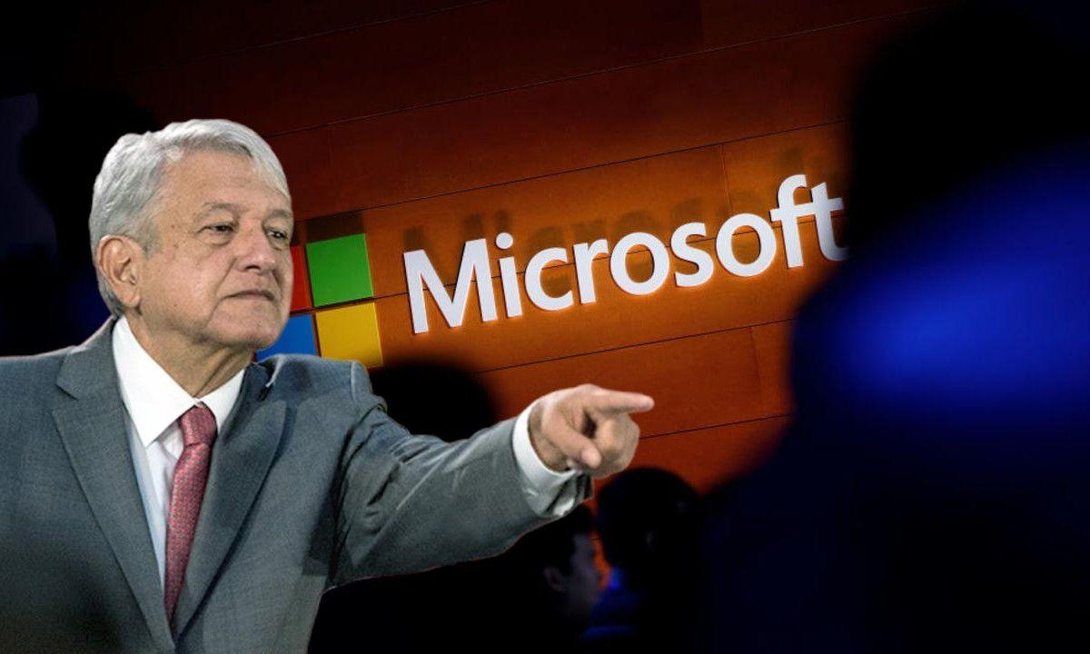 Microsoft México Inversión