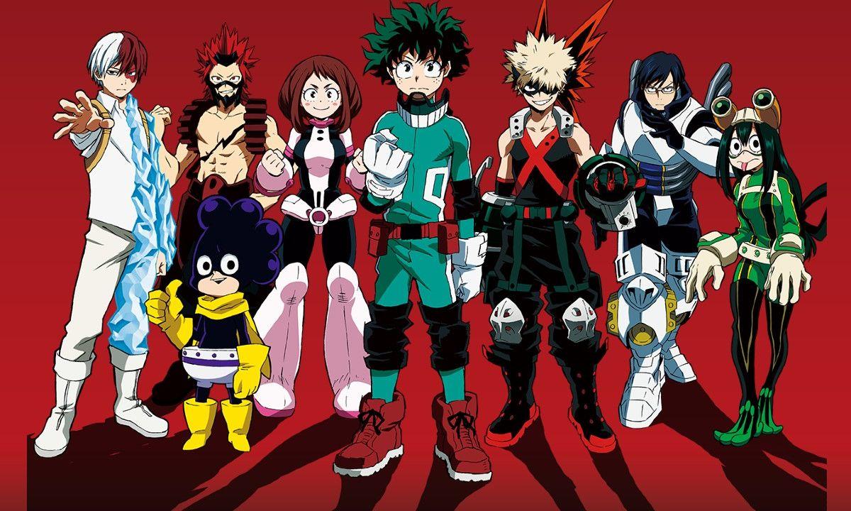 My Hero Academia No Tendrá Episodio Manga