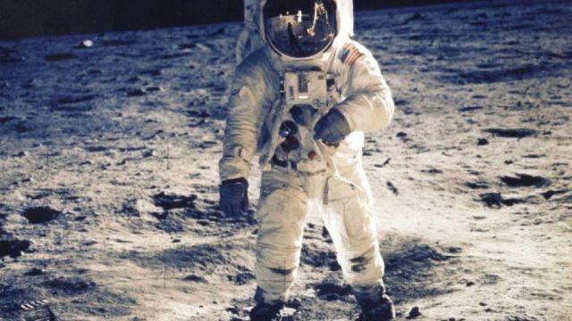 NASA Nuevos Astronautas