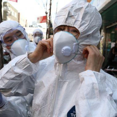 Pandemia Epidemia Diferencia Coronavirus