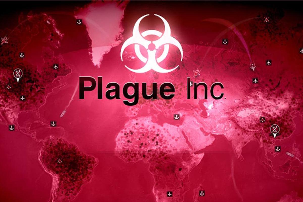 Plague Inc. es eliminado de la App Store en China