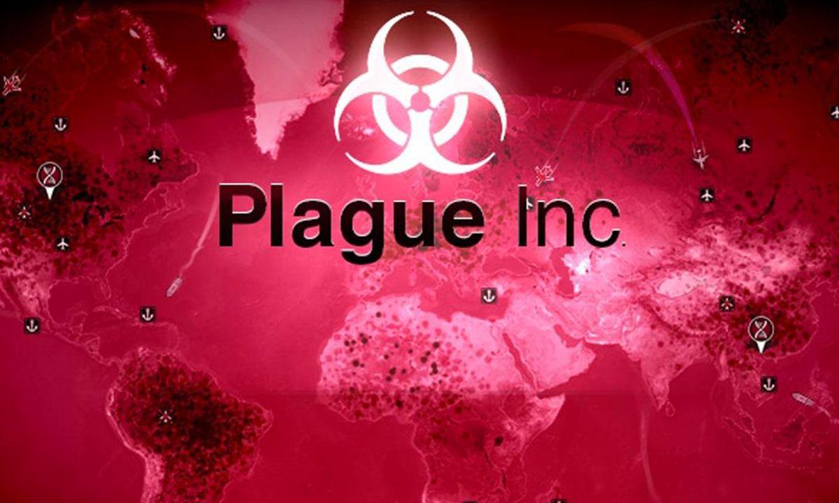 Plague Inc. App Store China