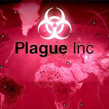 Plague Inc. App Store China