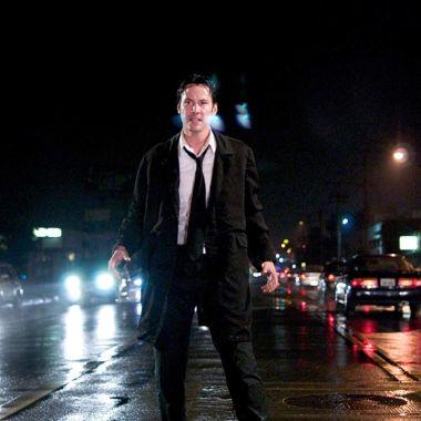 Constantine 2 Keanu Reeves