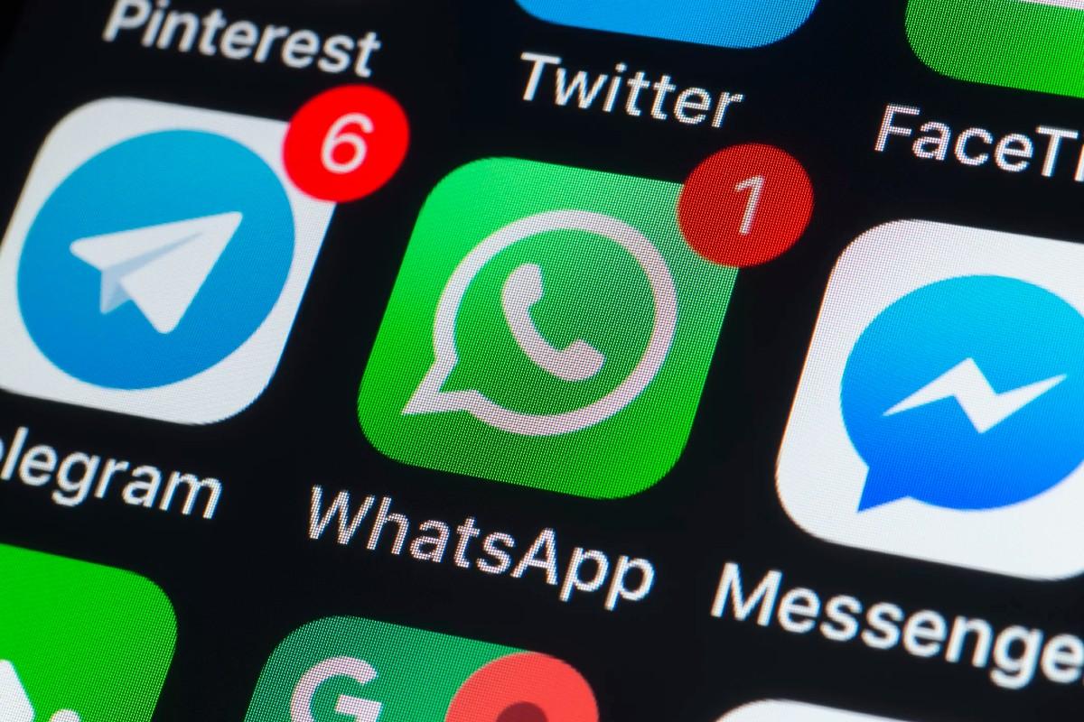 Que Pasa Si No Uso WhatsApp