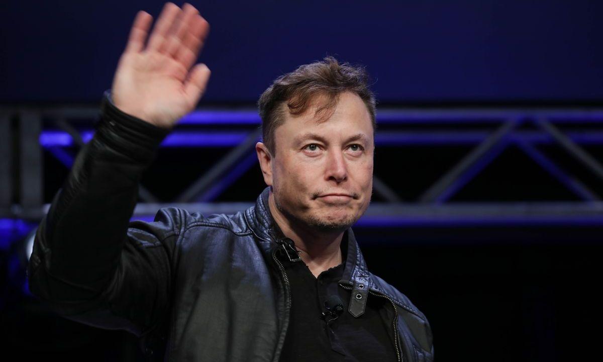 Elon Musk Director Tesla SpaceX
