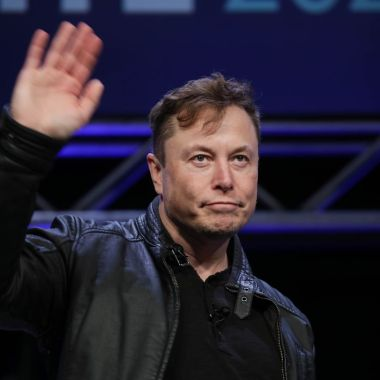 Elon Musk Director Tesla SpaceX