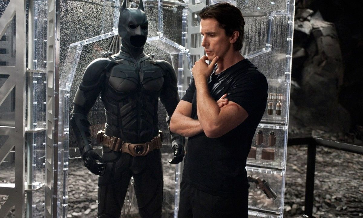 Confirman que Christian Bale será el villano en Thor: Love and Thunder