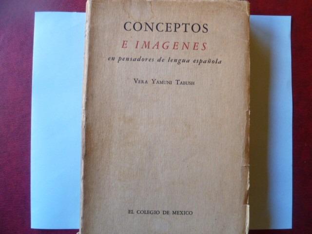 Conceptos Imagenes Pensadores Lengua Española