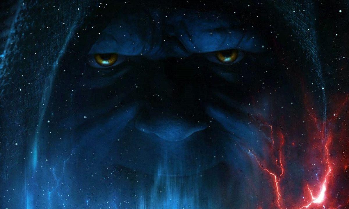 Emperador Palpatine Rise of Skywalker (1)