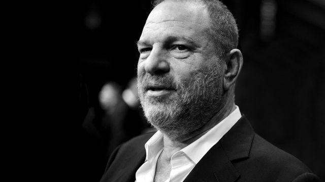 Harvey Weinstein Prisión