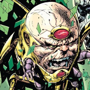 MODOK MCU Ant Man (1)