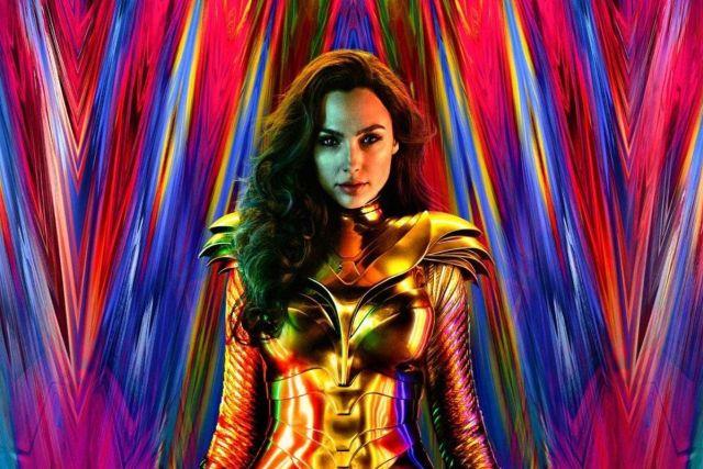 Nuevo Póster Wonder Woman