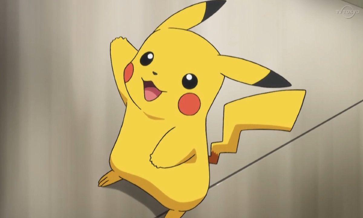 PIkachu Pokémon