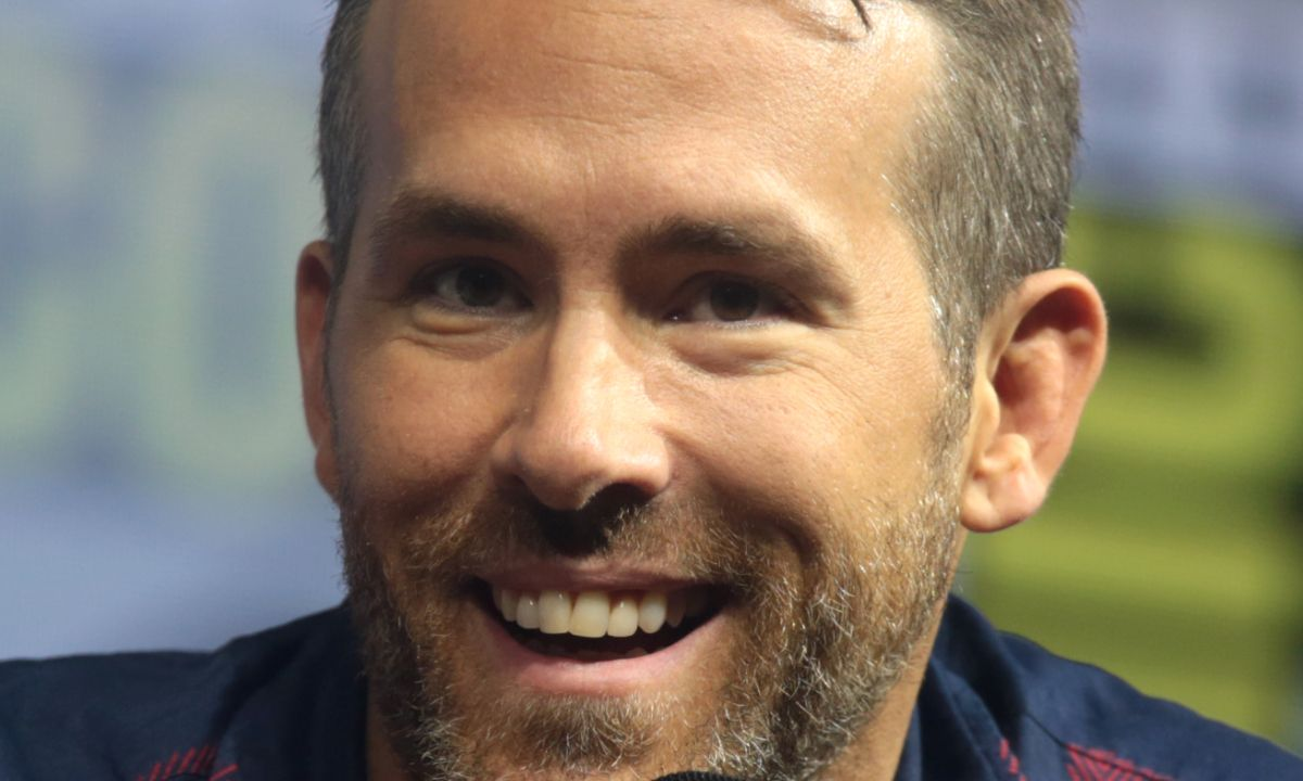 Ryan Reynolds Dragon's Lair