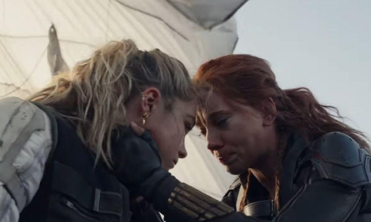 Tráiler Final Black Widow