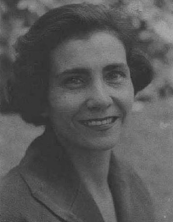 Vera Yamuni Tabush Mujeres Filosofía