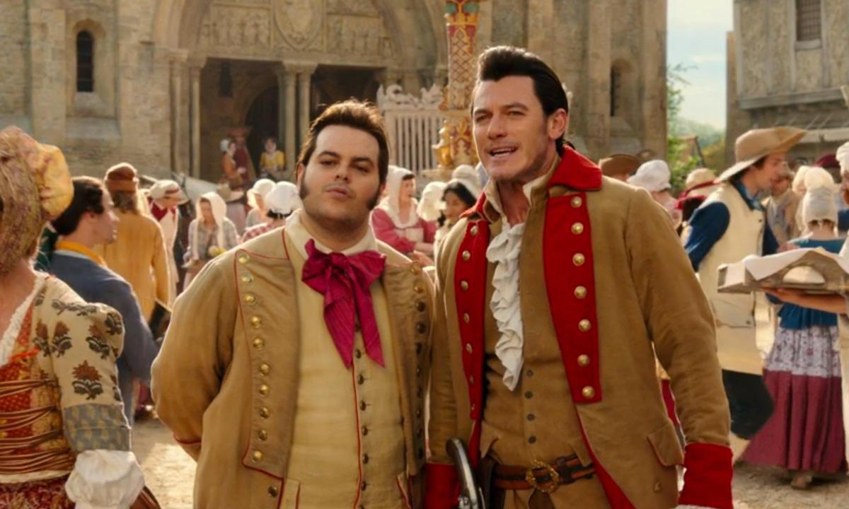 Disney + prepara una serie precuela de La Bella y la Bestia