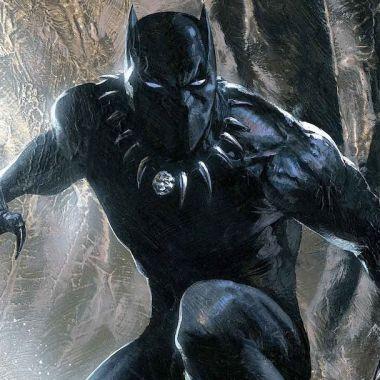 Imagen Black Panther 30 Abril 2020