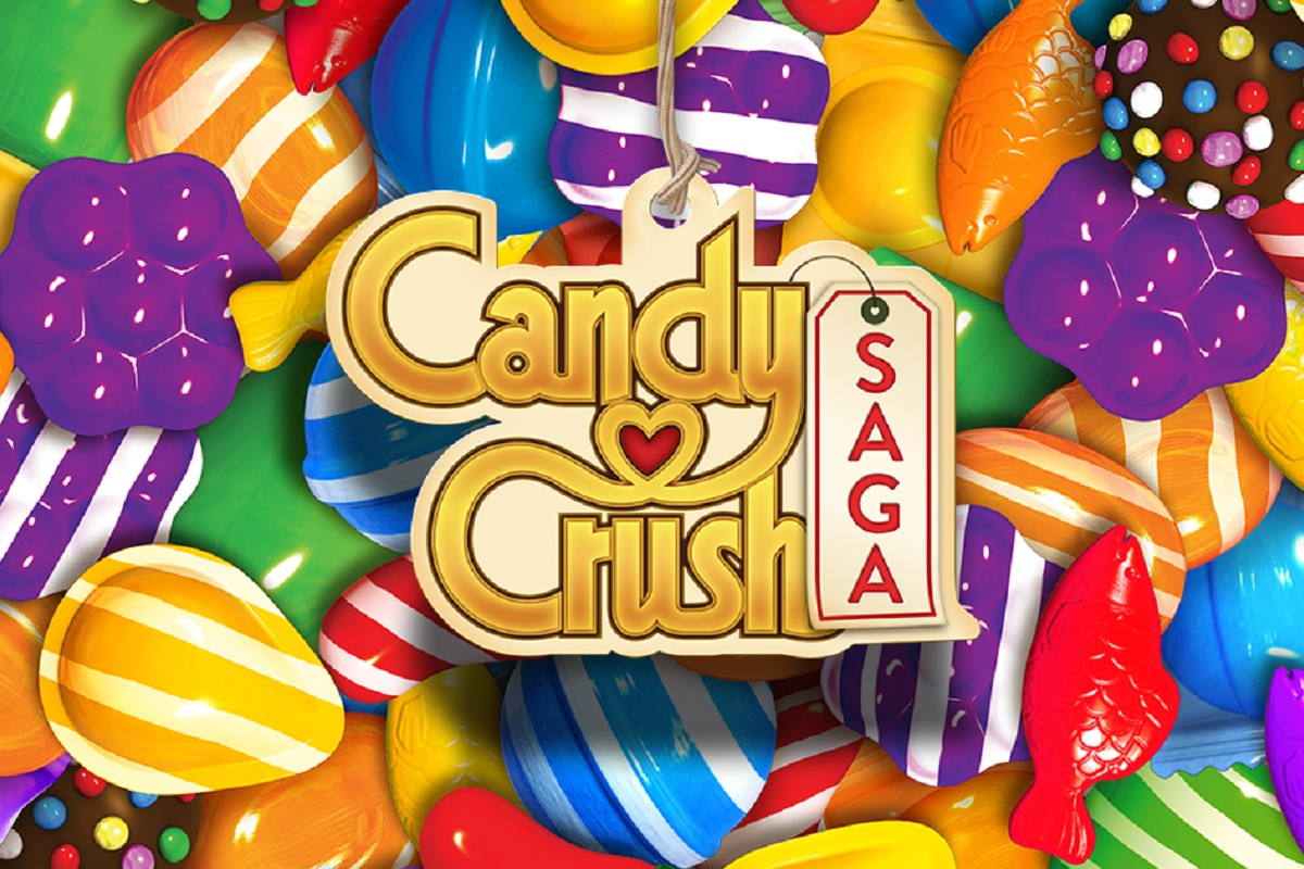 Candy Crush Vidas Gratuitas e Ilimitadas