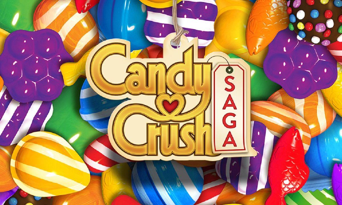 Candy Crush Vidas Gratuitas e Ilimitadas