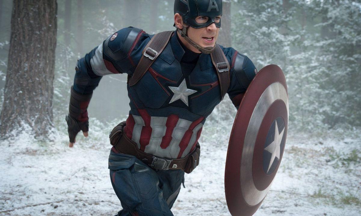 Capitan-America-Chris-Evans