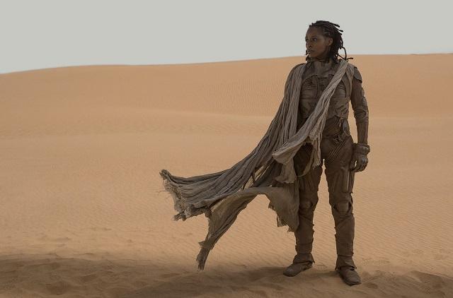 Dune Primeras Imágenes
