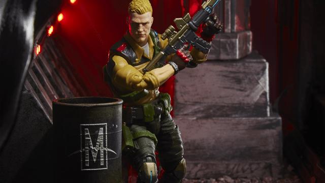 G.I. Joe Classified Series