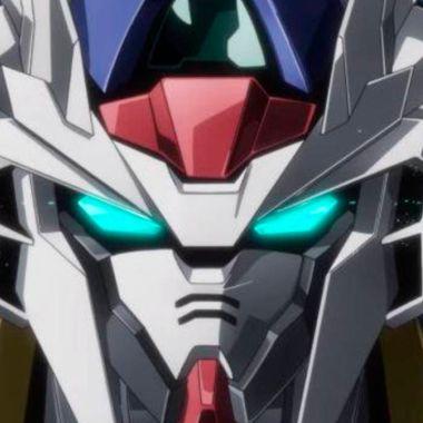 Gundam Fanático Origami