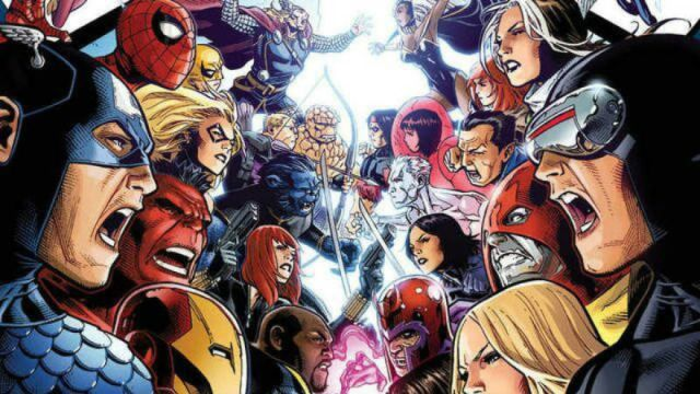 Marvel Ultimate Comics Gratis