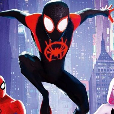 Miles Morales Spider-Man MCU