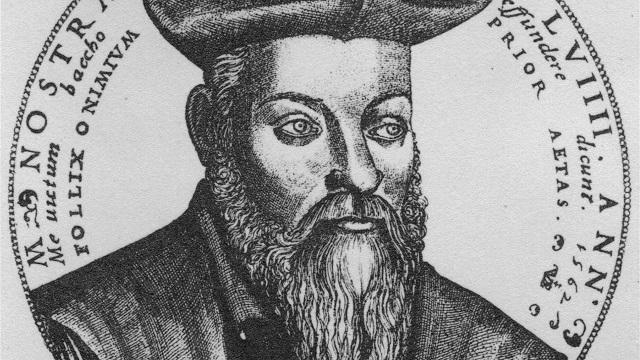 Nostradamus Juego de la Oca