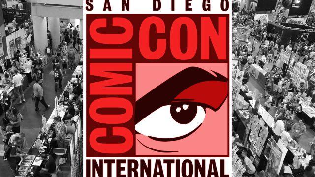 San Diego Comic Con Cancelación