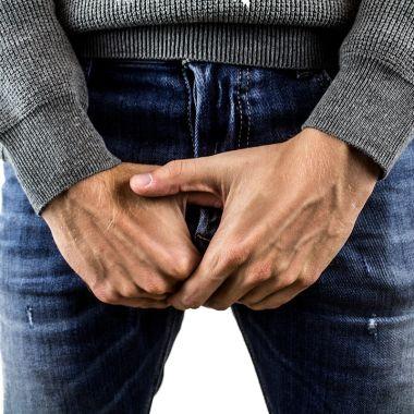 Testículos Coronavirus Hombres Vulnerables