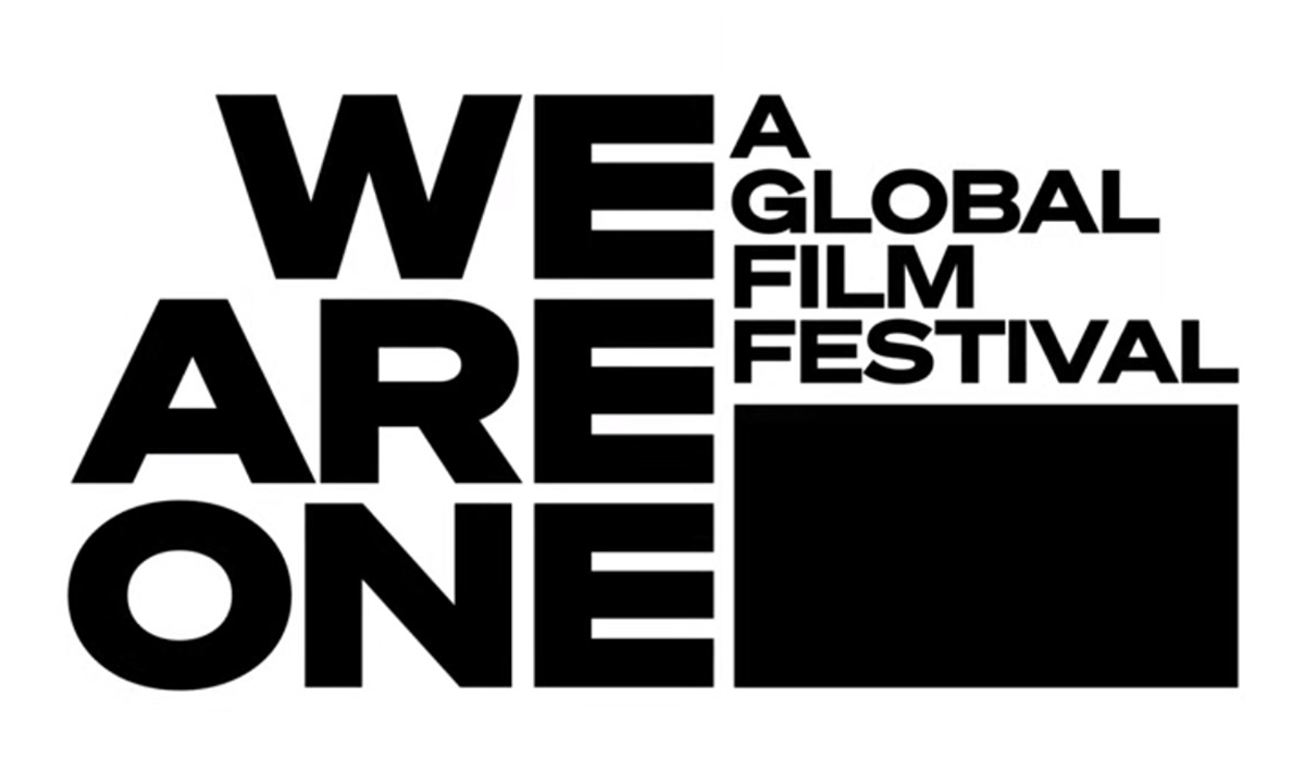 We Are One A Global Film Festival