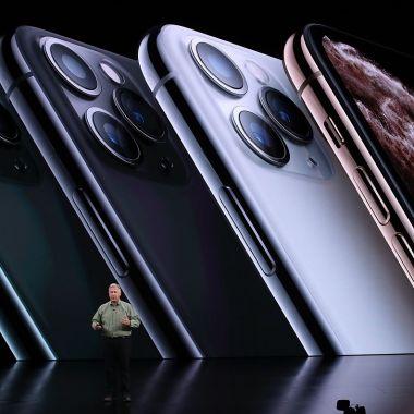 iPhone 12 Escasez
