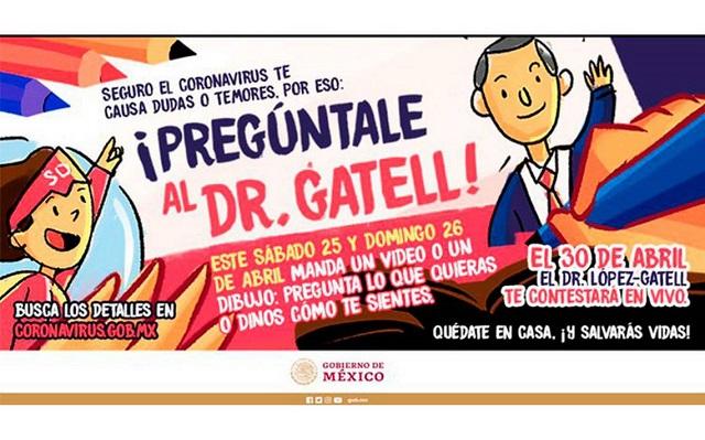 preguntale-al-doctor-gatell