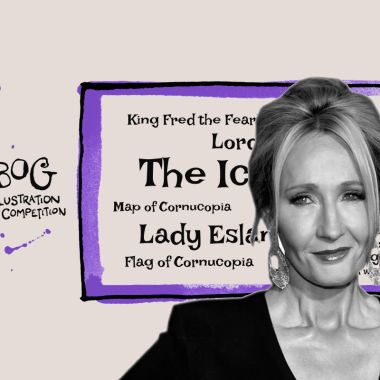 J. K. Rowling The Ickabog
