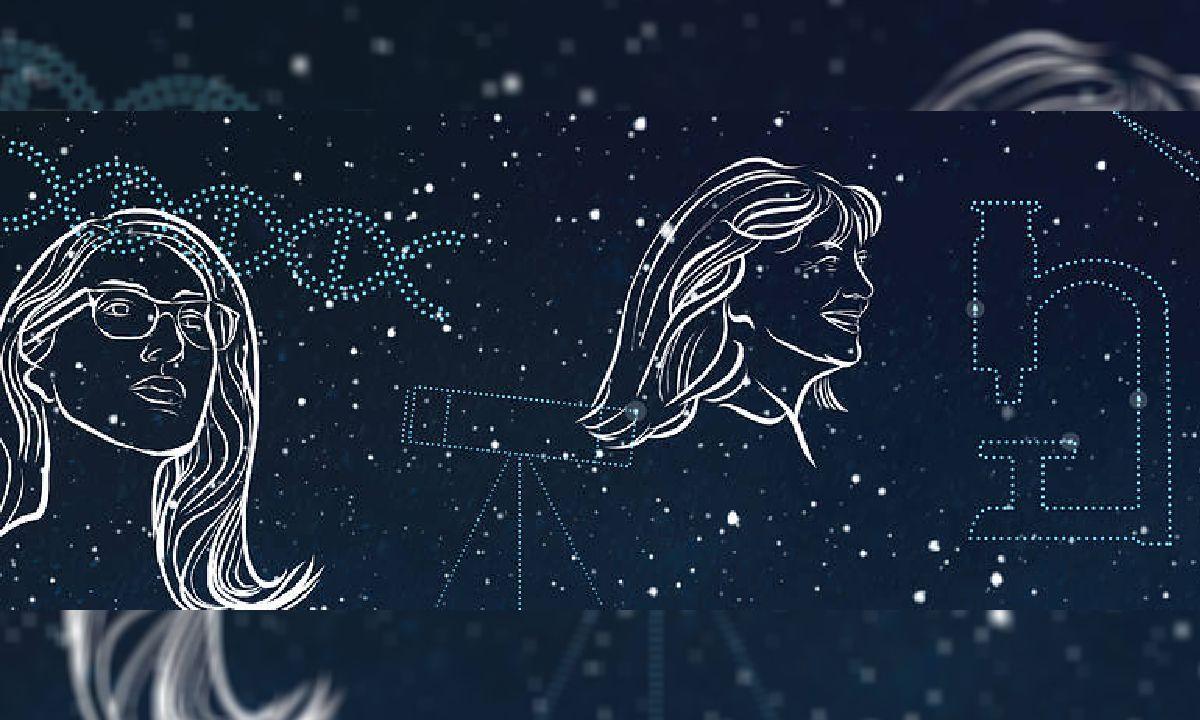 NASA Aplicación Mujeres